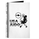 Cute Us judo Journal
