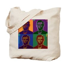 Lincoln Tote Bag