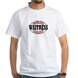 COOL WAITRESS Shirt
