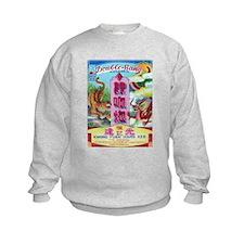 Double Bang Firecrackers Sweatshirt