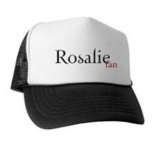 Twilight Rosalie Fan Trucker Hat