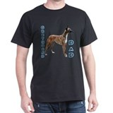 Greyhound Dad4 T-Shirt