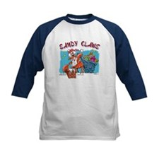 Sandy Claws Tee