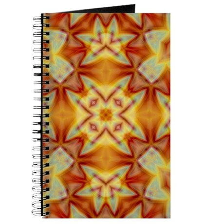 Emperor's Kaleidoscope III Journal