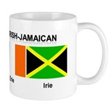 Funny Jamaican Small Mug