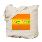 Key West Sunrise Tote Bag
