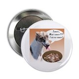 "Greyhound Turkey2 2.25"" Button (10 pack)"