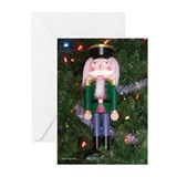 Cute Cartes de voeux Greeting Cards (Pk of 10)