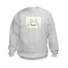 InkWitch Bubbling Cauldron Sweatshirt