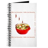 Hot Pot Private Recipe Book/Journal