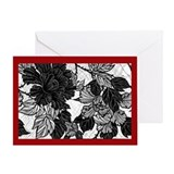 We Honor Life Greeting Card