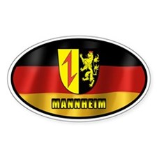 Mannheim coat of arms