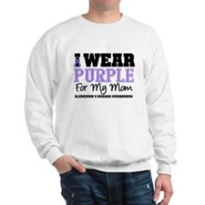 Alzheimer's Mom Sweatshirt