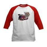 Cute Firefighter Tee