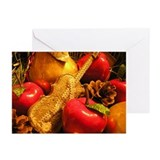 Pear & Apples 10 pack cards