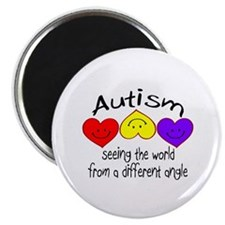 Autism, Seeing The World From A Different Angle Ma