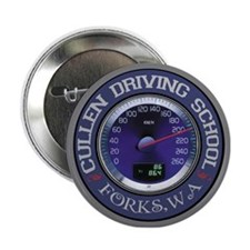 "Cullen Driving School 2.25"" Button"
