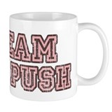 Team La Push Small Mug