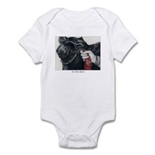 """""""One Man's Opinion"""" Infant Bodysuit"""