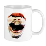 Let Teddy Win Mug - Regular
