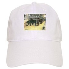 """Five Satisfied Customers"" Baseball Cap"