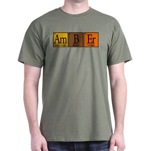 Amber Compound T-Shirt
