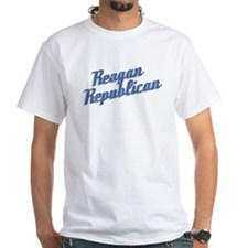 Reagan Republican (blue) Shirt