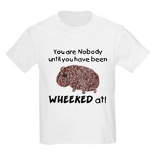 Wheeked At T-Shirt