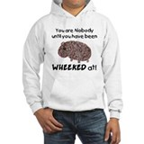 Wheeked At Jumper Hoody