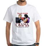 Funny Obama for president 2008 Shirt