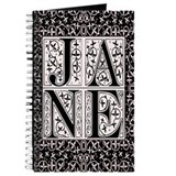 Jane Filigree Journal