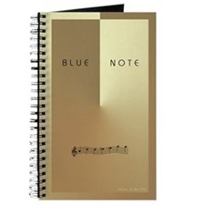 BLUE NOTE Journal
