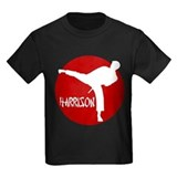 Harrison Martial Arts T