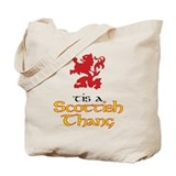'Tis a Scottish Thang Tote Bag