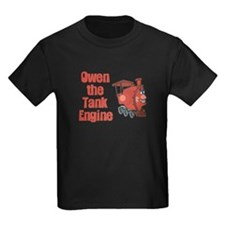 Owen the Tank Engine T