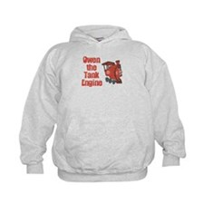 Owen the Tank Engine Hoodie