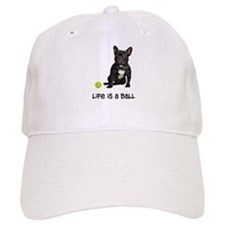 French Bulldog Life Cap
