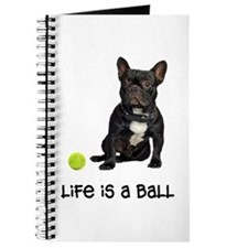 French Bulldog Life Journal