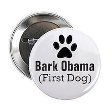 Bark Obama (First Dog)