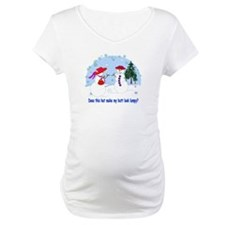 Snow ladies Shirt
