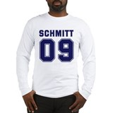 Schmitt 09 Long Sleeve T-Shirt