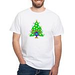 Christmas and Hanukkah Christmas T-Shirts