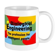 Smart Biological Engineer Mug