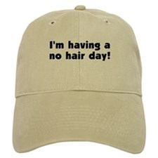 Chemo Cancer Patient Baseball Cap
