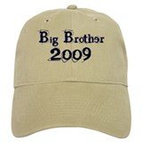 Cute Big brother 2009 Baseball Cap