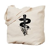Veterinary Tech Tote Bag