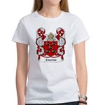 Amorim Family Crest Women's T-Shirt
