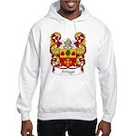 Arriaga Family Crest Hooded Sweatshirt