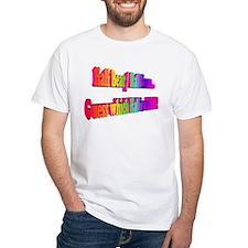 Half Bear Rainbow Shirt