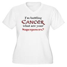 I'm battling Cancer T-Shirt